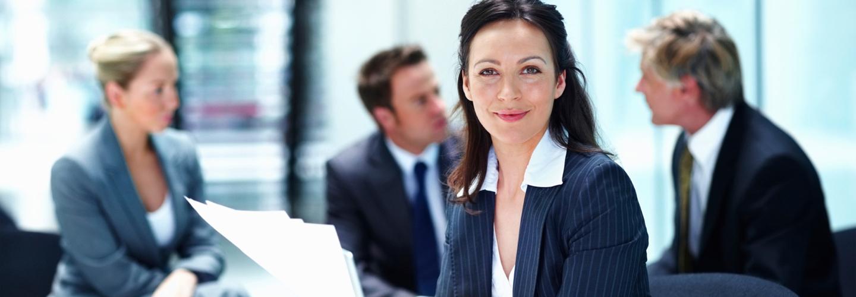 Консалтинг в области развития бизнеса